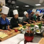 Stanford's Teaching Kitchen Course for Medical Students
